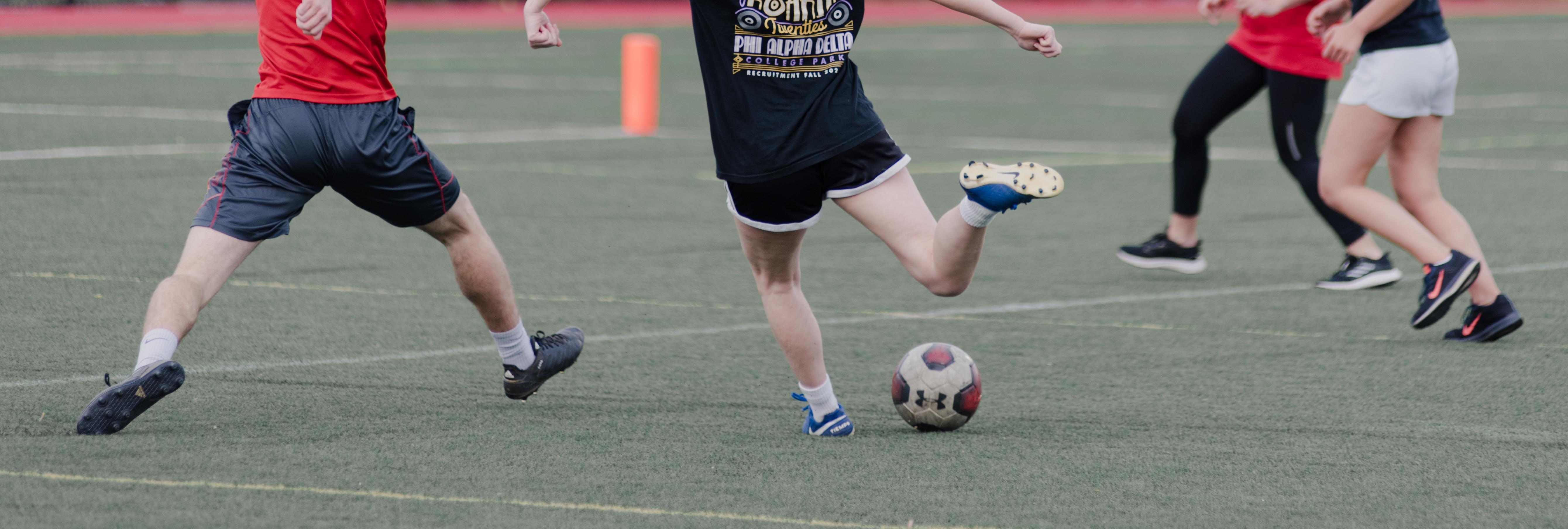 IMs soccer